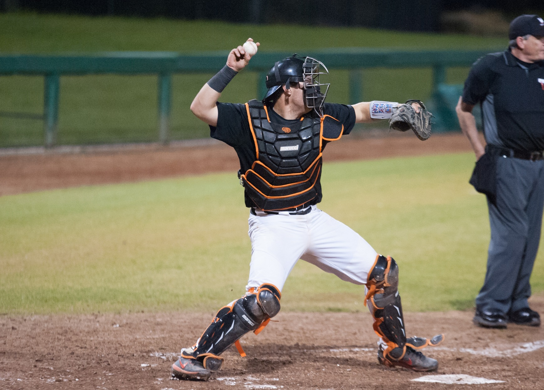 Tigers Offense Too Strong for ASU