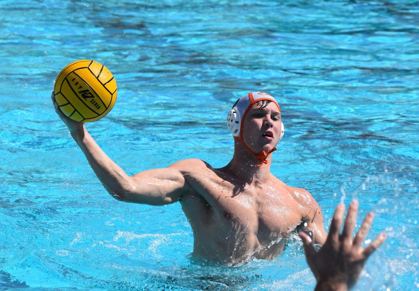 Men's Polo Finishes Troyer Tournament on Three-Match Winning Streak
