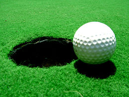 Men's Golf Region Tournament Results