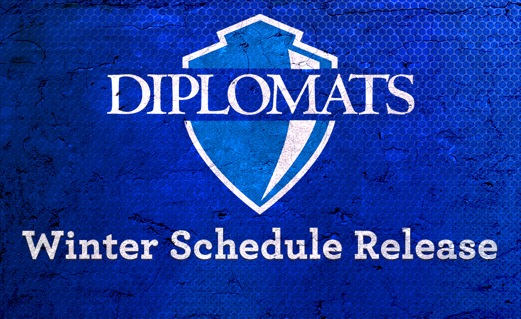 F&M Announces Winter 2019-20 Schedules