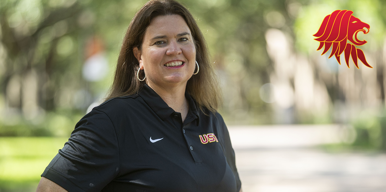 UST Names Angela Froboese as Head Coach of New Softball Program