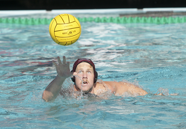 Water Polo Wins Two in First Day of Aggie Shootout