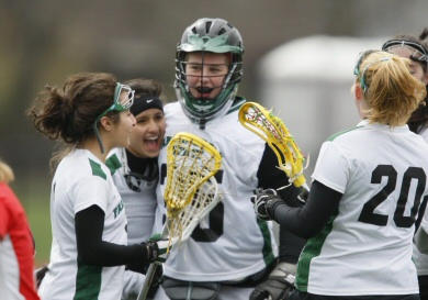Williams Leads Farmingdale Past Mount Saint Vincent