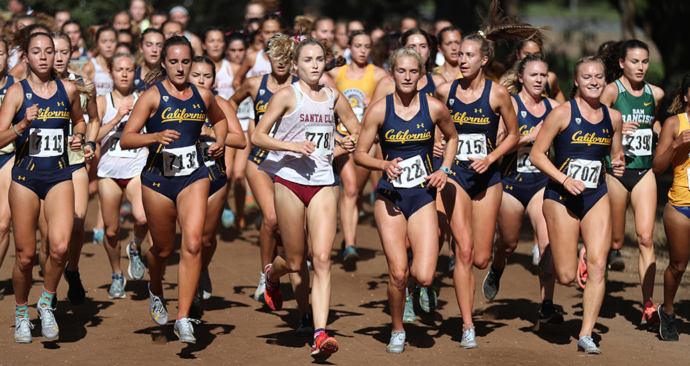 Janie Nabholz took 15th place at the season-opening USF Invitational and will race at the Vanderbilt Commodore Classic on Friday.