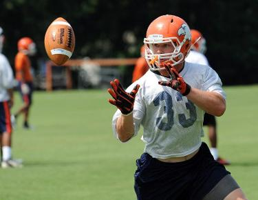 Carson-Newman Football: Week one game notes online
