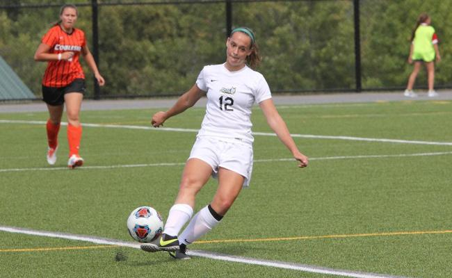 Quick Goals Down Keuka College Women's Soccer