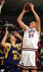 Interior Leads SCU To Cable Car Classic Win