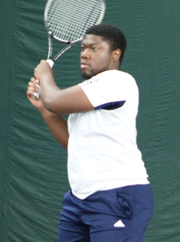 Emory & Henry Men's Tennis Wins First Match Of The Season, 9-0, Over Johnson, Saturday Afternoon
