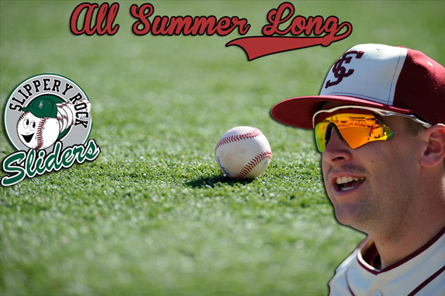 All Summer Long: Zach Looney