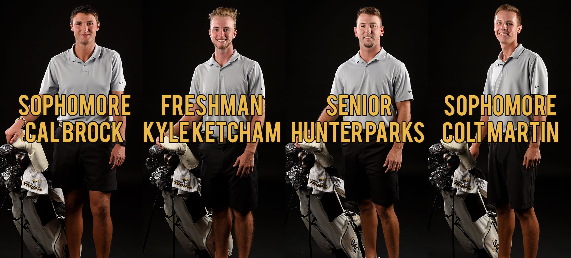 Men's Golf Continues Fall Slate at King Invitational