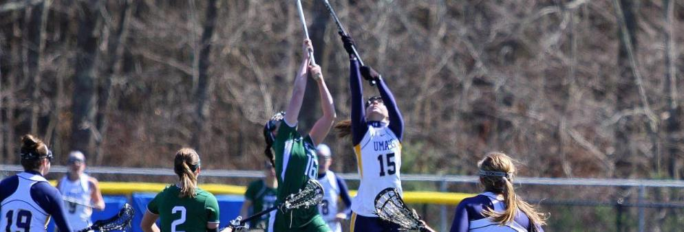 Southern Maine Outscores Women's Lacrosse, 21-18
