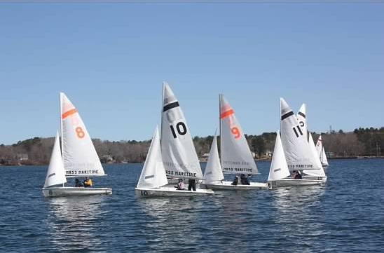 Internationally Renowned Sailing Squads Set For 21-Race Schedule Under Fontaine's Watch This Fall