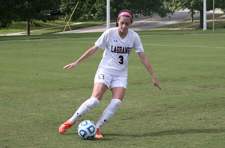 Women's Soccer: Panthers take on Agnes Scott in non-conference match