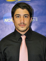 Alex Salpeitro full bio