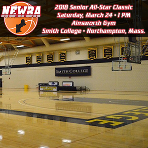 NEWBA Announces 2018 Senior All-Star Classic Participants