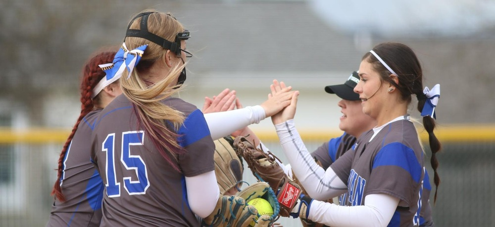 Late push by Concordia downs DWU