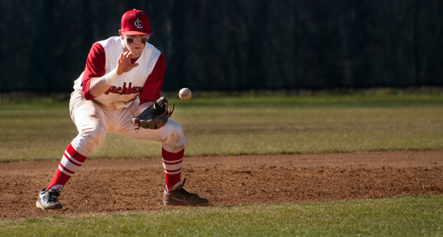 Lynchburg Stumbles in Piedmont College Tourney Final, falls 10-2