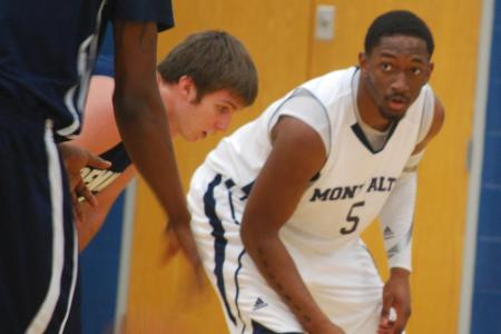 Mont Alto Men fall to Fayette in a close game