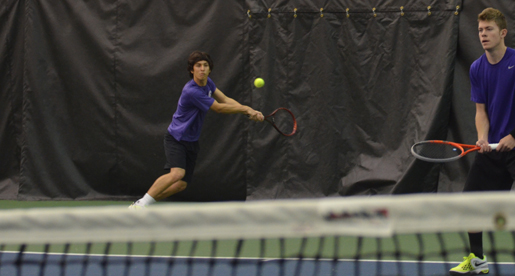 Tech tennis team to compete in Elon Fall Invitational in North Carolina