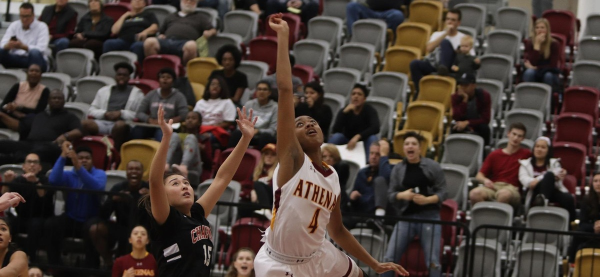 CMS Women's Basketball Capitalizes on 40 Points From the Bench in 77-49 Win Over Occidental