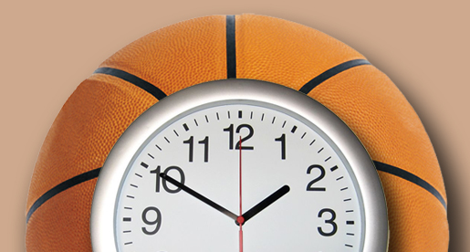 Starting times set for 2010-11 home basketball games