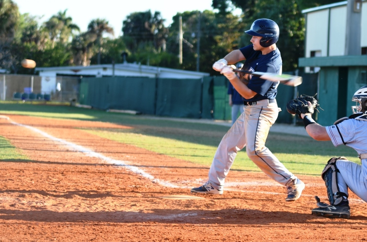 Baseball: Kazalski knocks in 3 RBI as Raiders down Emerson, 9-4