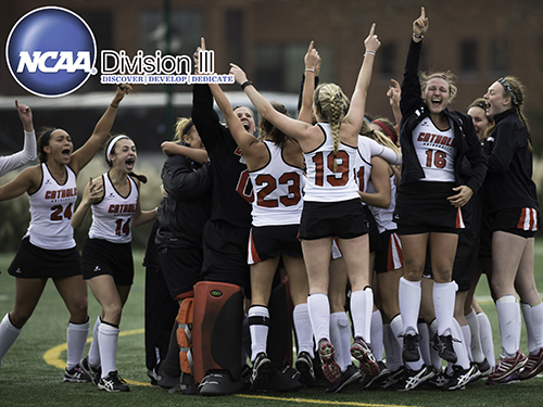 No. 19 Cardinals to Host Bridgewater Wednesday in NCAA First Round