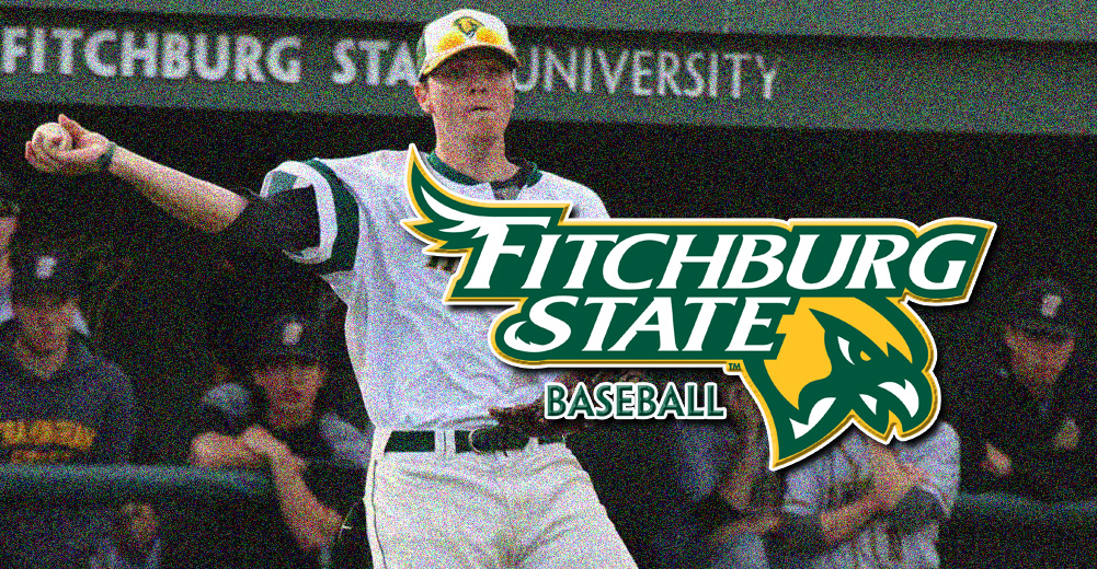 2018 Fitchburg State Baseball Schedule Announced