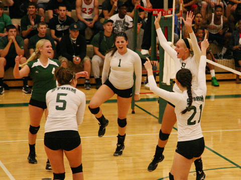 Storm Sinks Lakers for First GLIAC Win (W/Video)