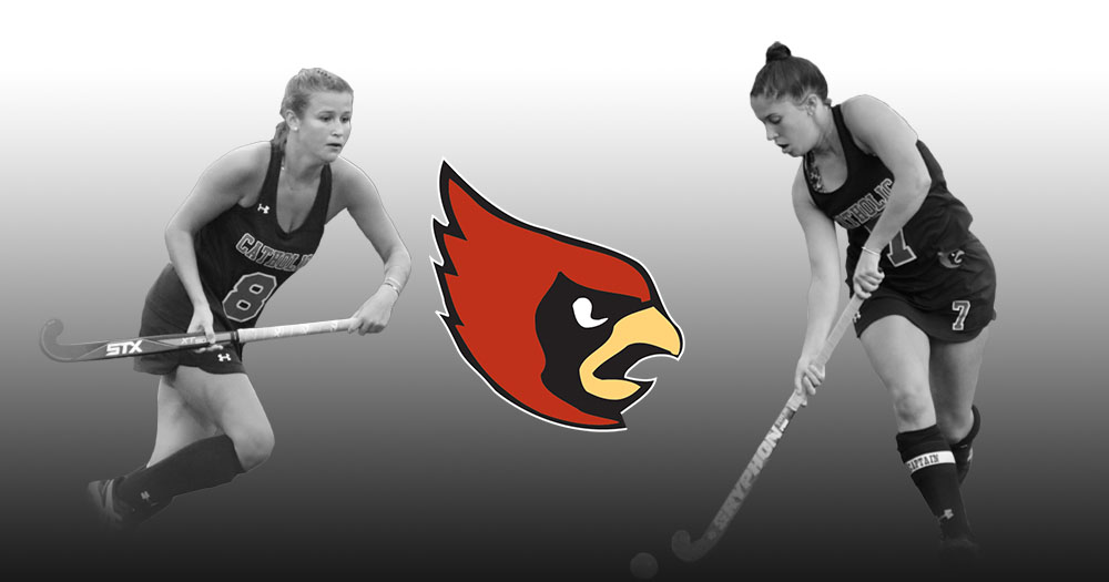 Lewis Announces Spring Field Hockey Clinics