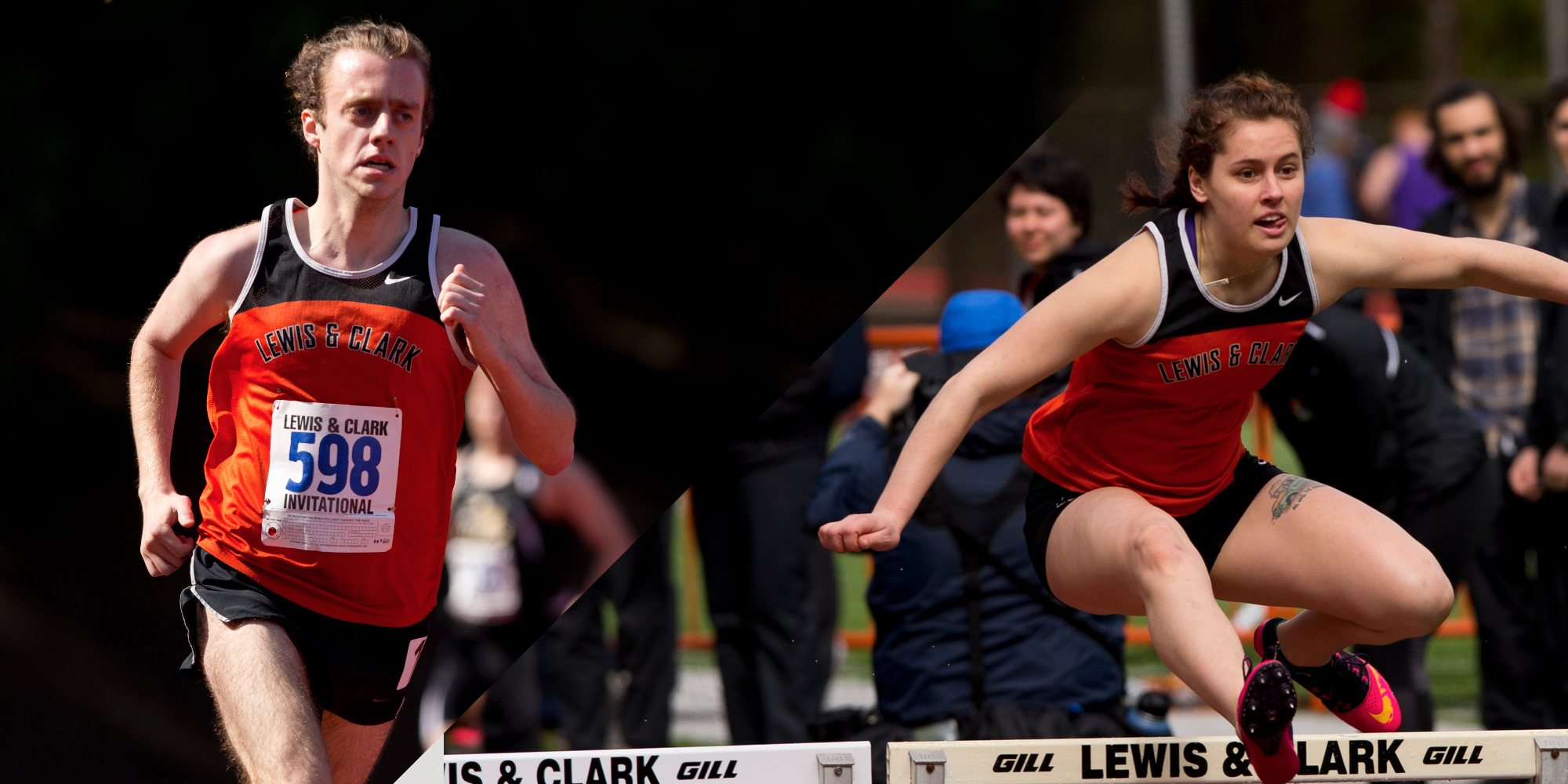 Pios win events, achieve many top-five finishes at Pacific Preview