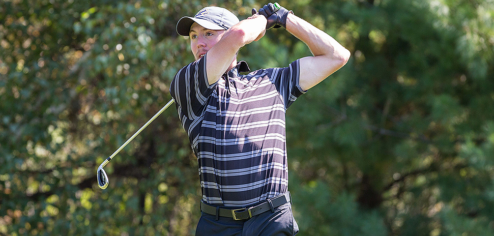 Moir Guides Mariners at Wildcat Spring Invitational