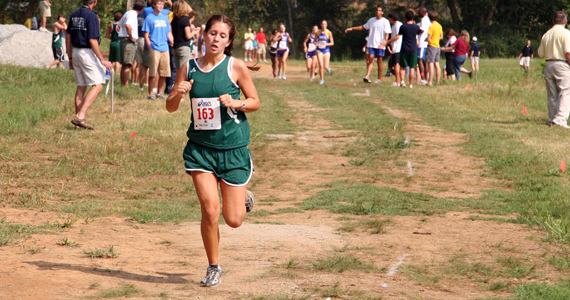 Bobcat Harriers Kick off 2009 at Berry Invite, Women Take Sixth