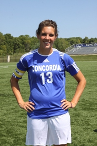 Second half scores lead to 3-0 CUW win