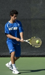 Gauchos Claim Seven Titles at UCSB Classic