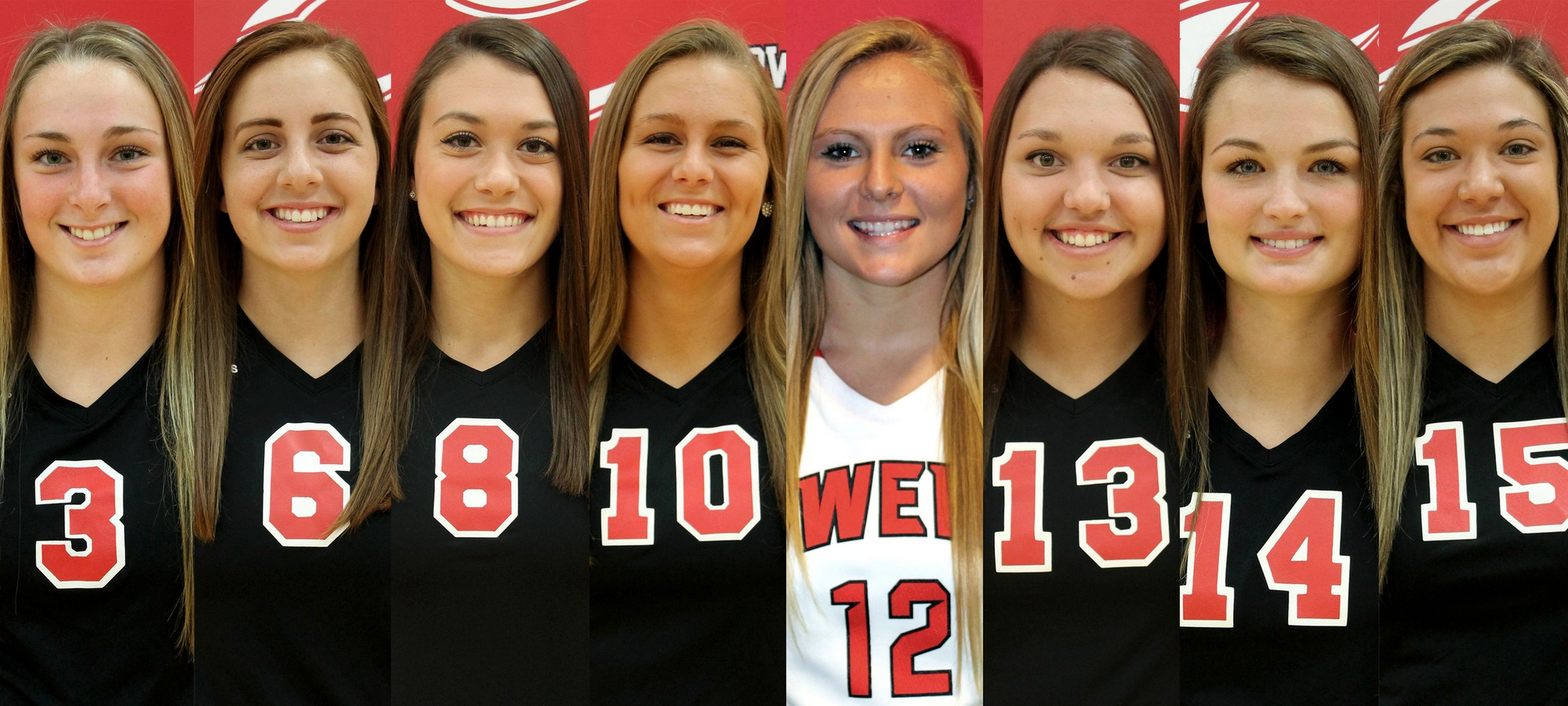 Owens Volleyball Lands College Record 7 NJCAA Academic Awards, Mossing Also Honored