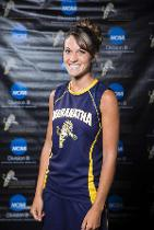 Holbrook recognized as Association of Division III Independents women's cross country Runner of the Week