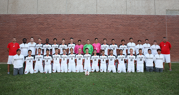 Men's Soccer Team Drops To Rose State
