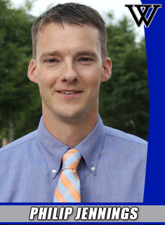 Philip Jennings Tabbed as Wellesley's Next Cross Country/Track & Field Head Coach