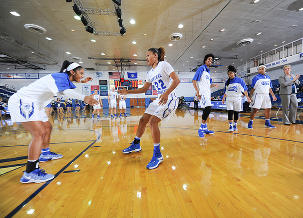 Women's Basketball To Play in Seton Hall Thanksgiving Weekend Classic