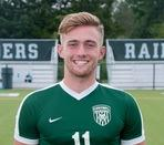 Marcus Horwood, Men's Soccer