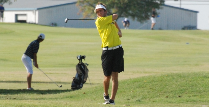 Cowart Qualifies for 2013 Texas State Amateur