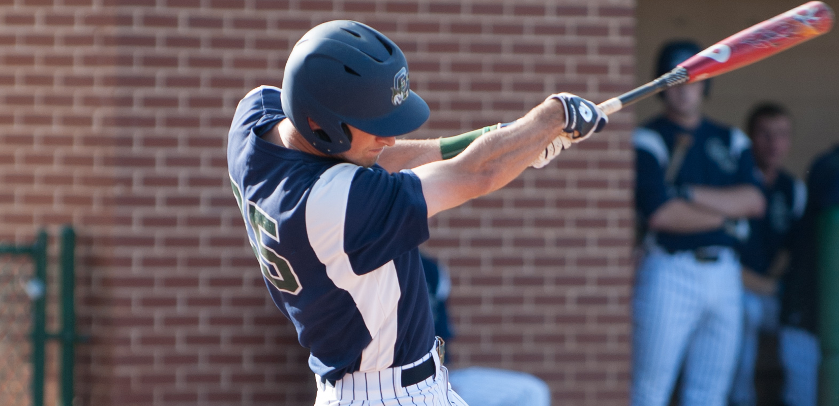 GC Baseball's Cook Named Semifinalist for D2 Player of the Year