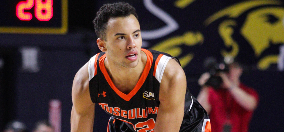 Tusculum rallies to 85-71 win at Mars Hill to open new year