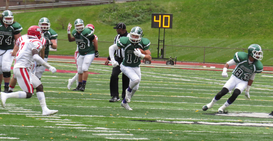 Storm Football Opens 2015 Season at Home Against Ashland (PREVIEW)