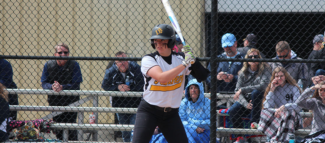 Softball Drops Pair Of Non-Conference Games To Ashland