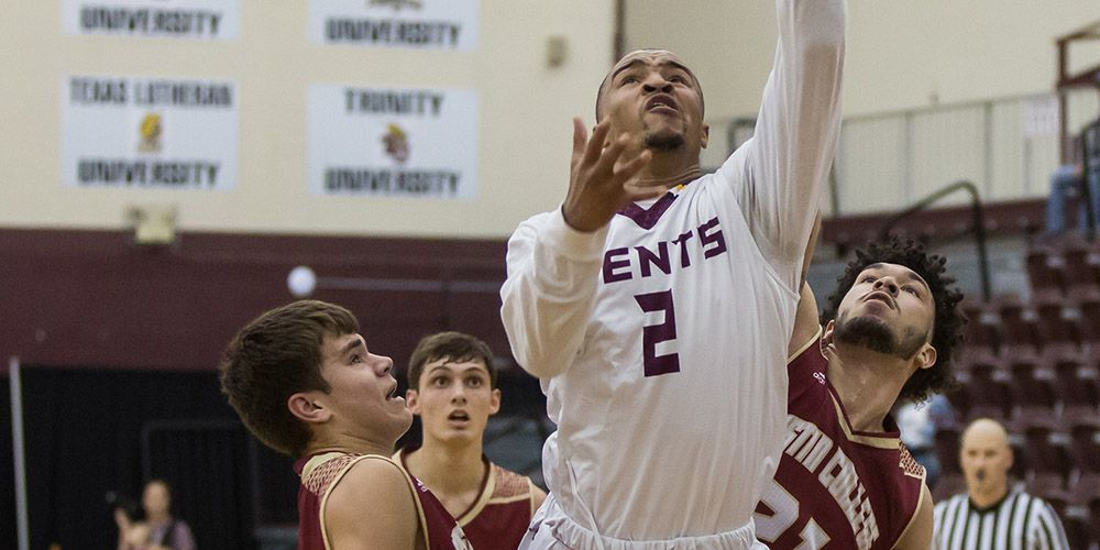 Gents Rally Falls Short in 76-71 Loss to Southwestern