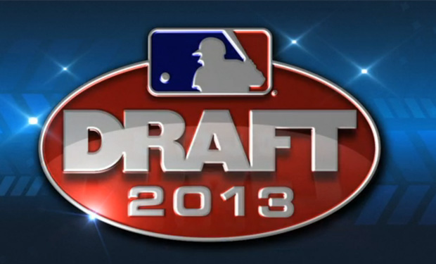 Eleven Northeast-10 Student-Athletes Selected in 2013 MLB Draft