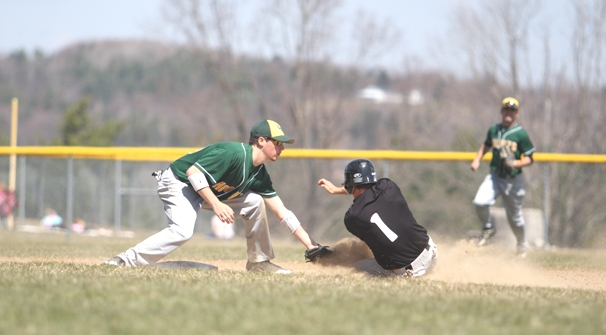 Castleton takes two from Lyndon