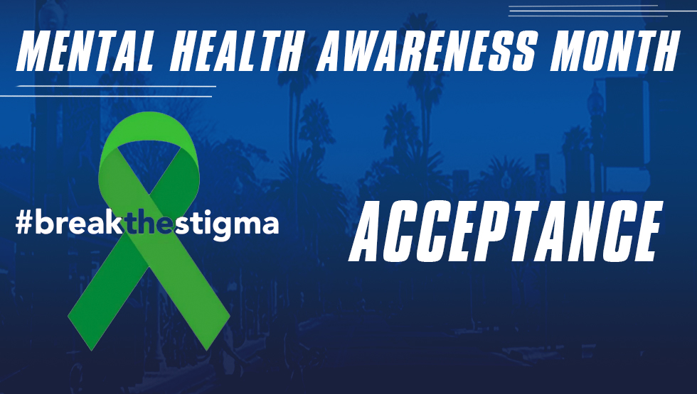 UCSB Athletics Recognizes Mental Health Awareness Month: Part 4
